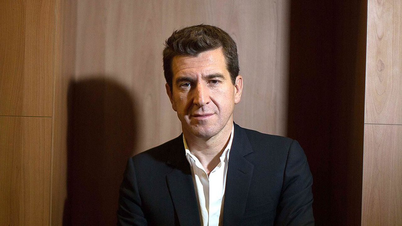 Matthieu Pigasseest en négociations exclusives avec le milliardaire Tchèque