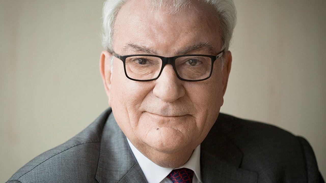 Philippe Dupont, ancien PDG du groupe Banque Populaire, rejoint le cabinet en tant que senior advisor.