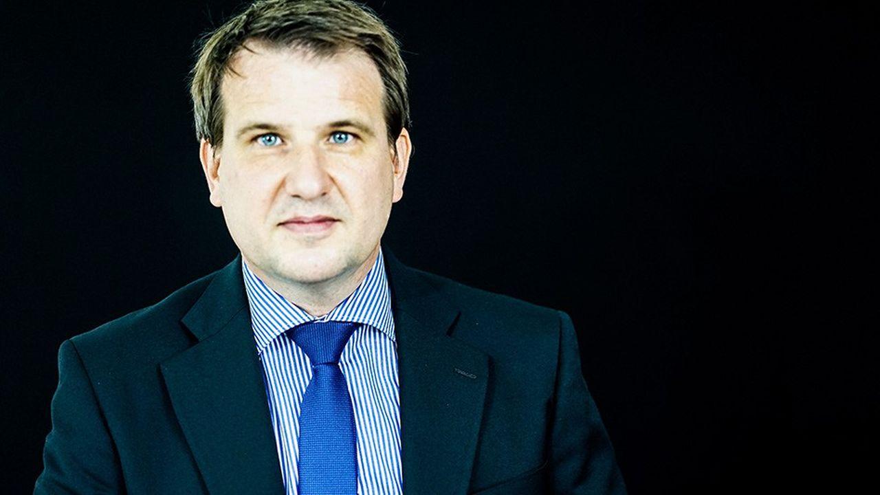 Frédéric Mas organise ce jeudi des rencontres entre ETI-PME et Start-up à Brive