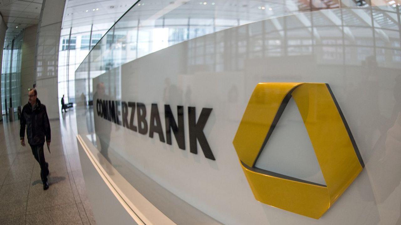 La banque allemande modifie ses règles d'attribution des bonus au 1erjanvier.
