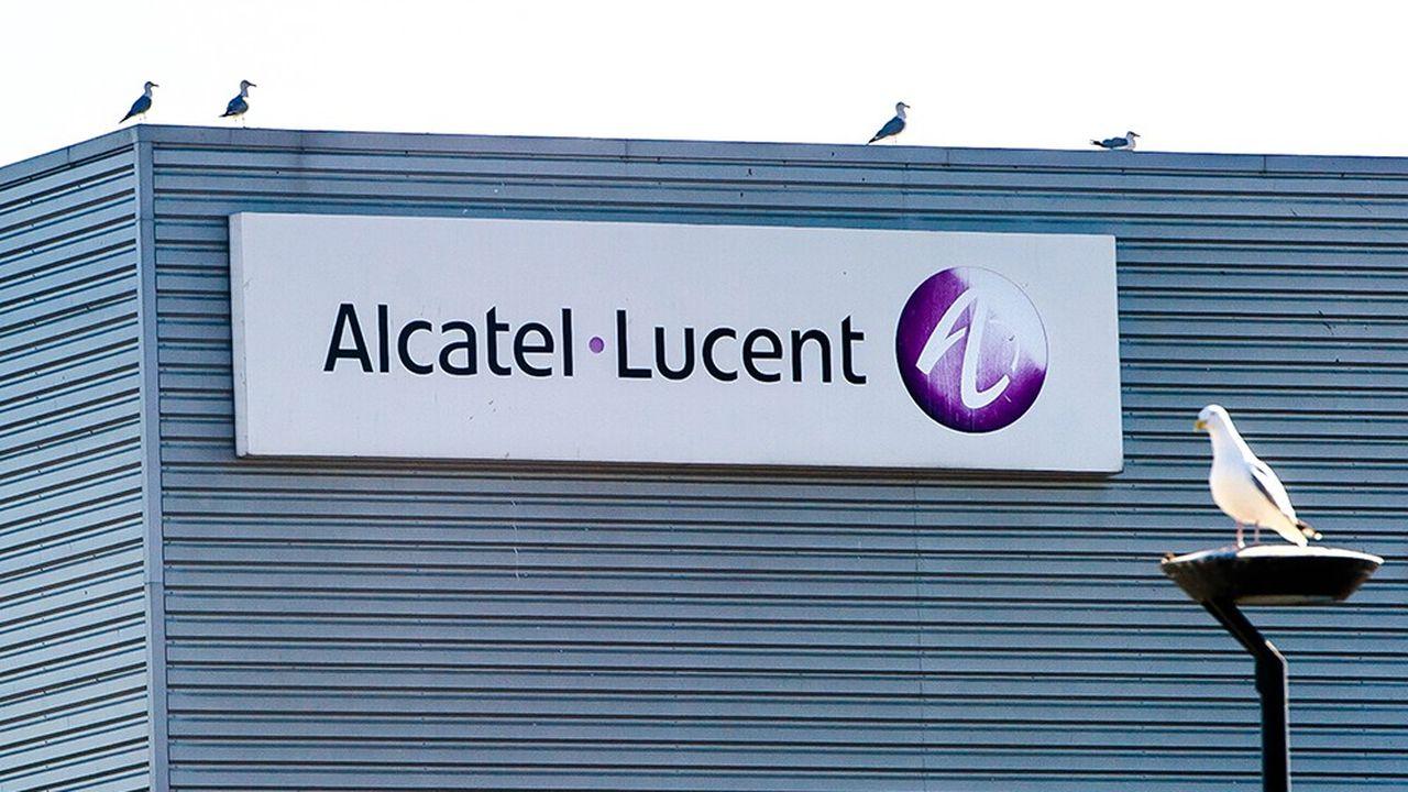 ASN produit à Calais des milliers de kilomètres de câble de fibre optique pour les liaisons sous-marines.