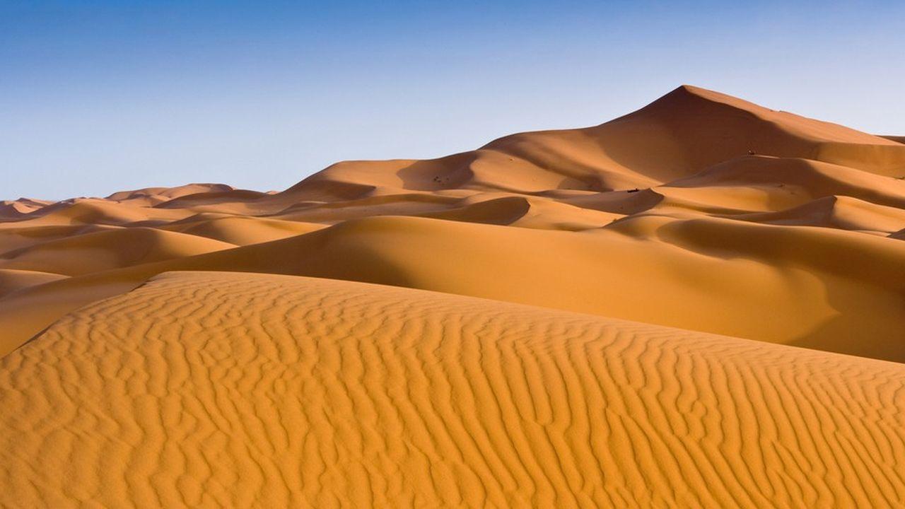 Implanter un nombre considérable d'éoliennes et de panneaux solaires aurait pour effet de doubler les précipitations, notamment au Sahel, affirme une récente étude.