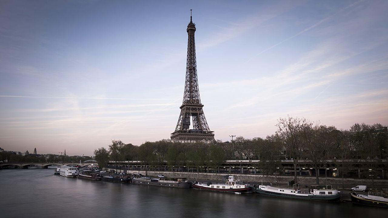 Paris accueillait vendredi le sommet européen du capital-risque.