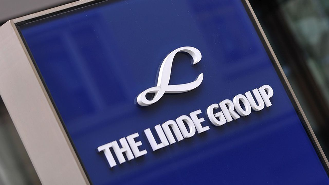 Le groupe bavarois Linde avait annoncé en décembre2016 son intention de fusionner avec l'américain Praxair.
