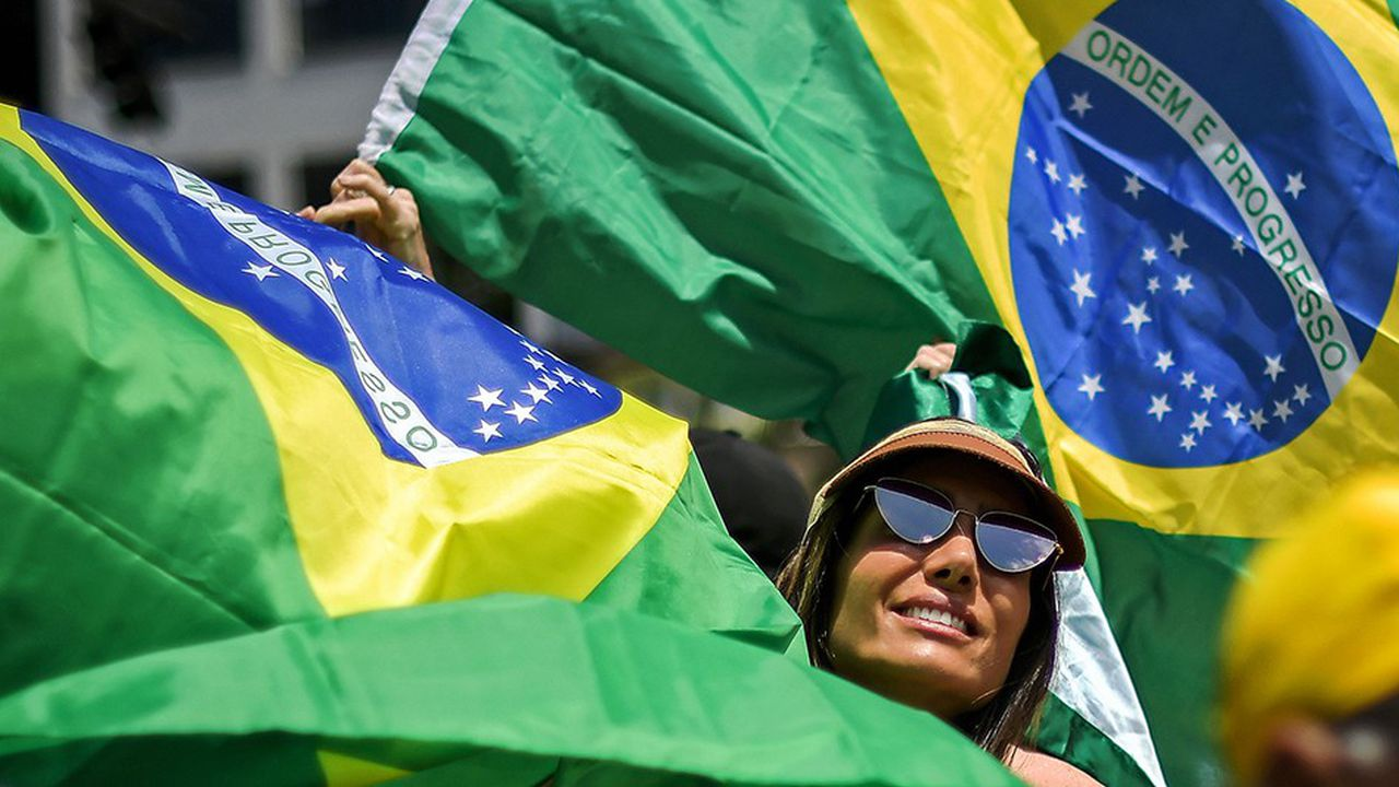 La fièvre monte au Brésil à quelques jours du second tour