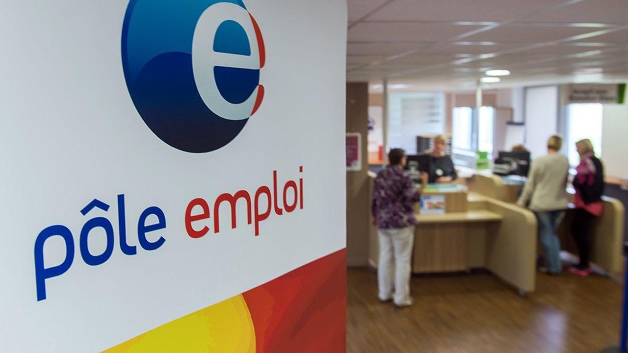 Le gouvernement a notamment dans le viseur les règles de cumul d'indemnisation du chômage et de revenus d'activité.
