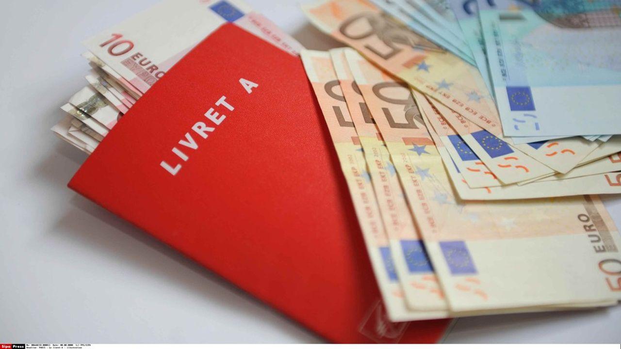L'année 2018 reste un bon cru pour le livret A, dont l'encours est proche de 283milliards d'euros.