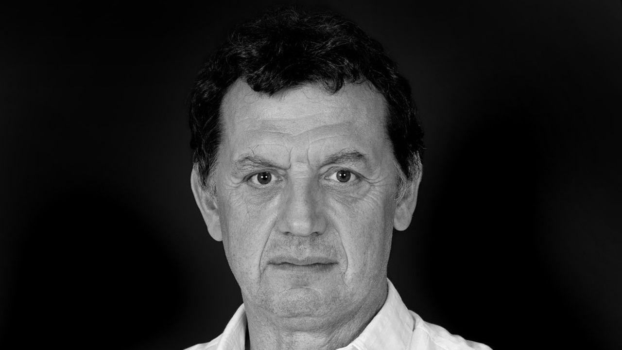 Ancien patron de Young & Rubicam France et Europe du Sud, Jean-Pierre Villaret explique: «J'ai plus de choses à apporter à Capgemini qu'à Publicis ou WPP.»