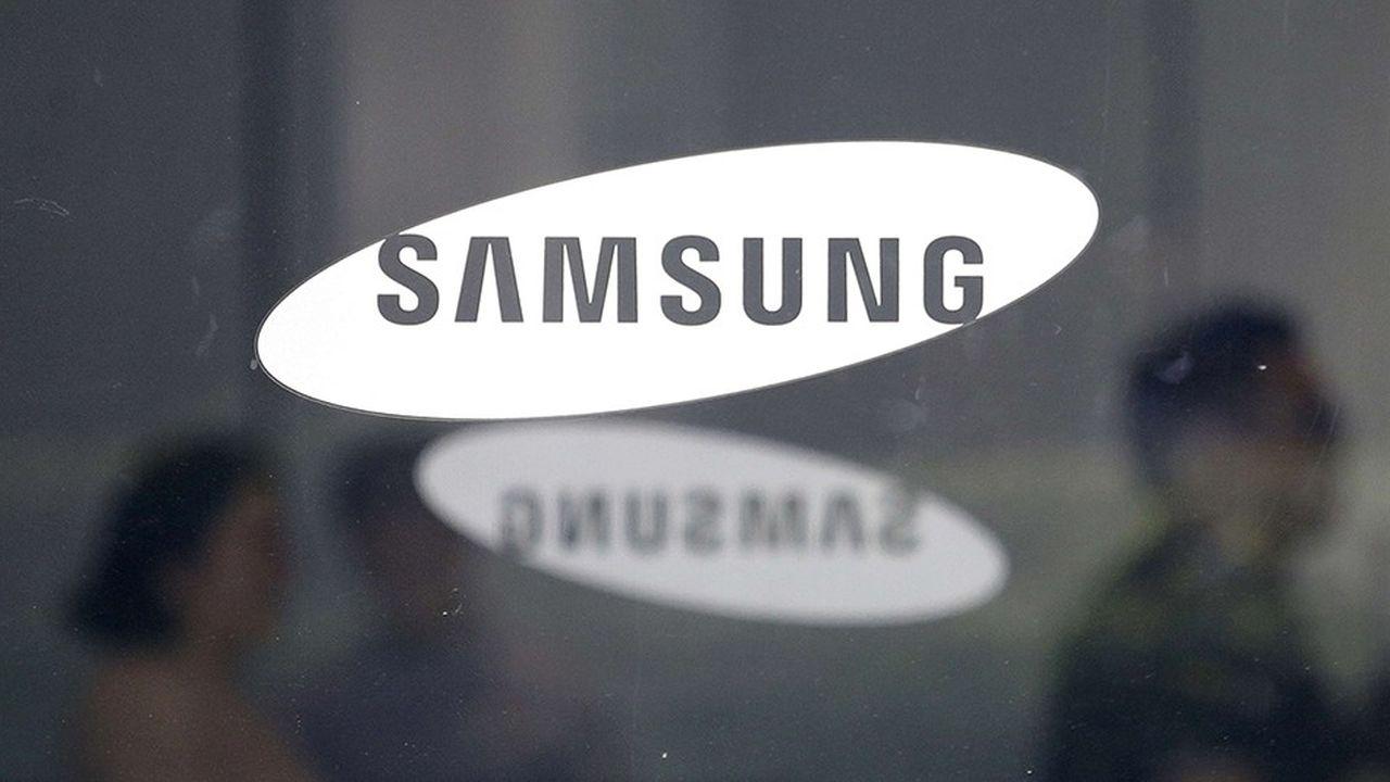 Actuellement, Samsung vend environ 3,2millions d'ordinateurs portables par an dans le monde.