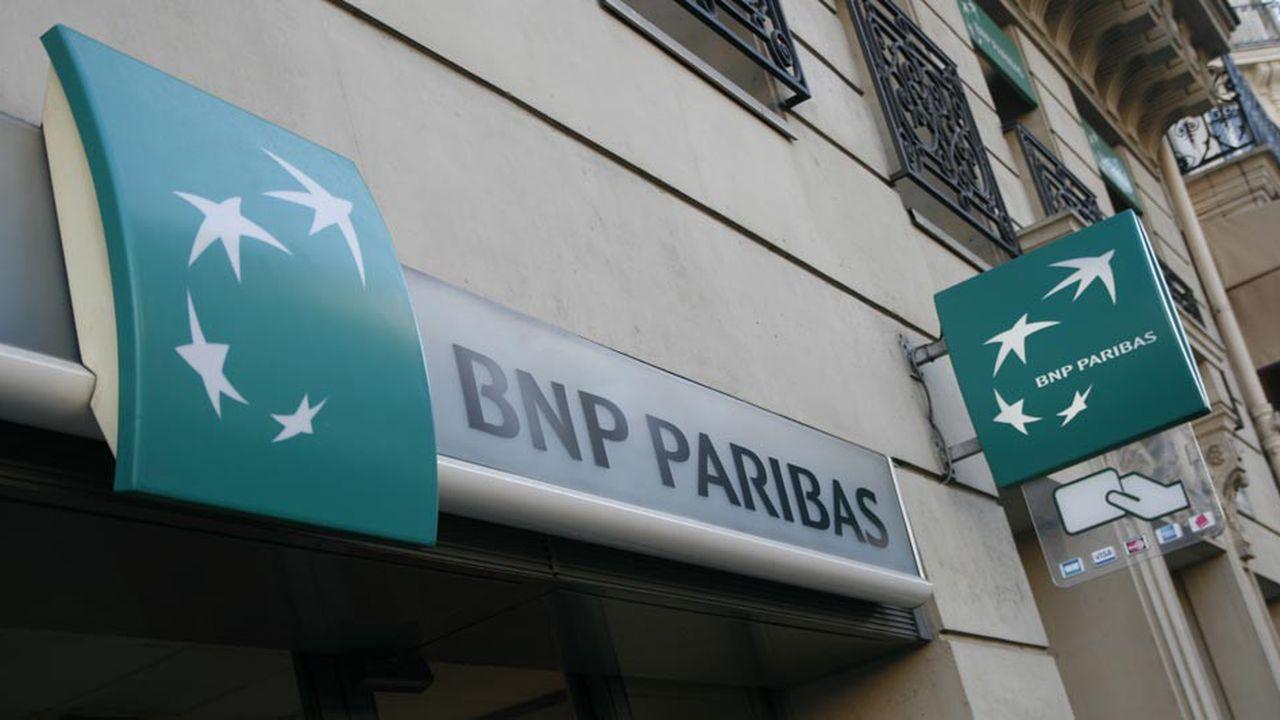 Jeudi, la banque franco-belge a annoncé la fermeture, en 2019, de 62 agences dans les trois régions du Plat pays.