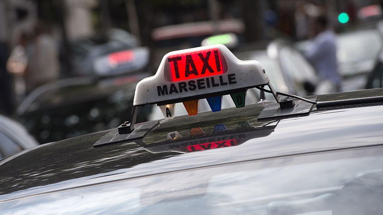 La sinistralité des taxis continue de battre des records avec 107 défaillances (+45%) au troisième trimestre.
