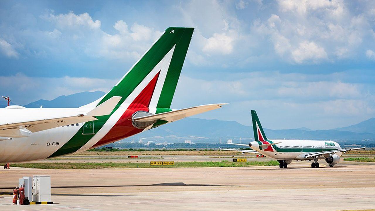Ferrovie dello Stato met plusieurs conditions à son offre, notamment celle d'être accompagné par une compagnie aérienne étrangère.