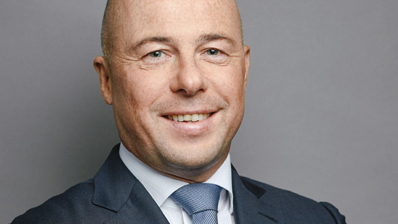 Frédéric Puzin président de la société de gestion indépendante Corum