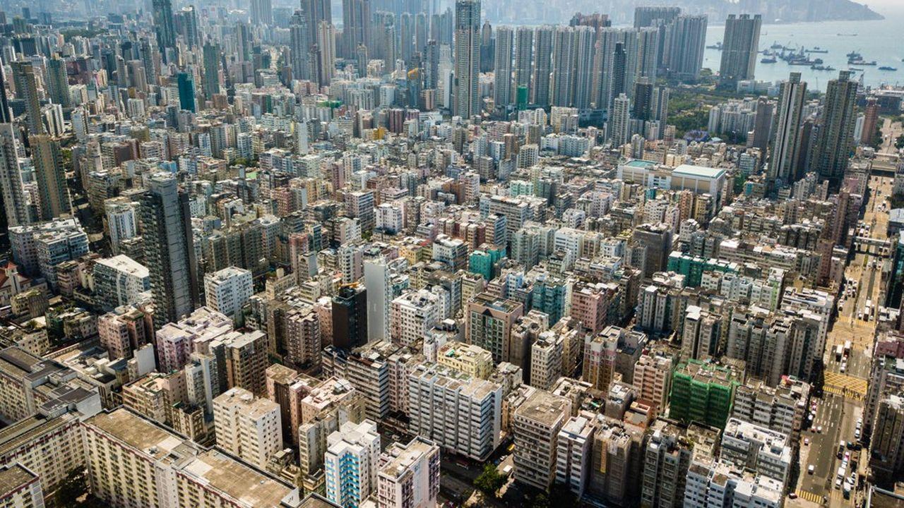 La société créée en 2015 veut profiter du dynamisme du marché asiatique
