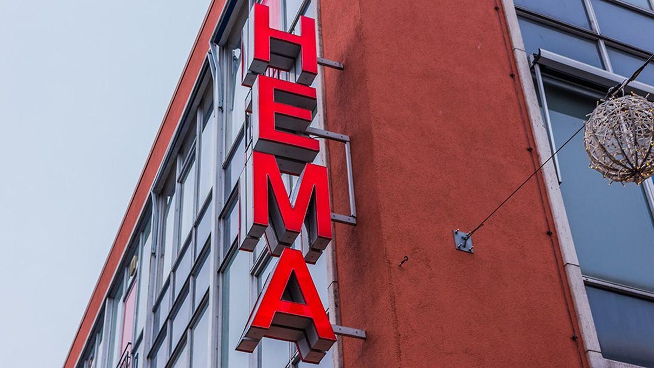 Hema n'a été bénéficiaire que sur deux exercices depuis 2007.
