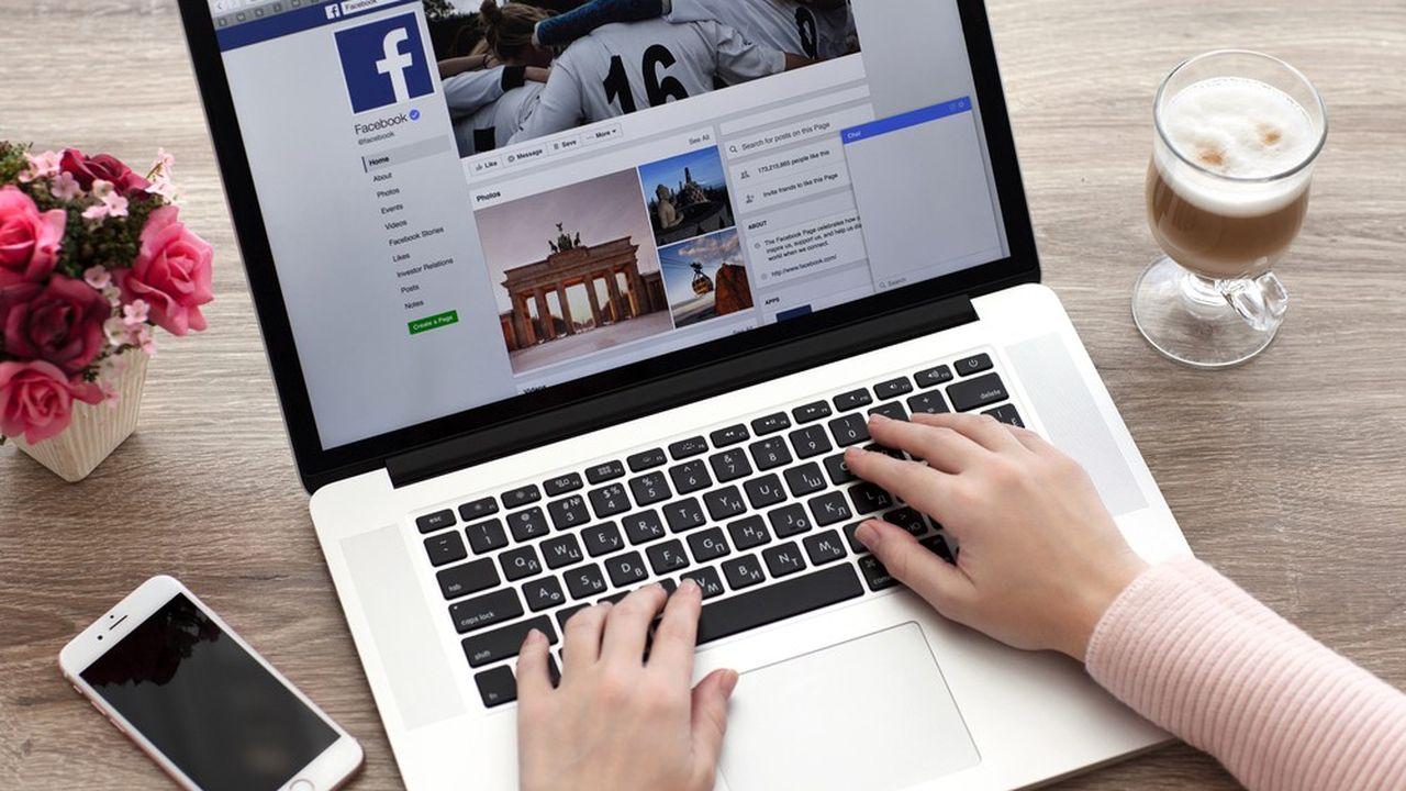 L'algorithme de Facebook a déjà provoqué la polémique, notamment pour des oeuvres d'art.
