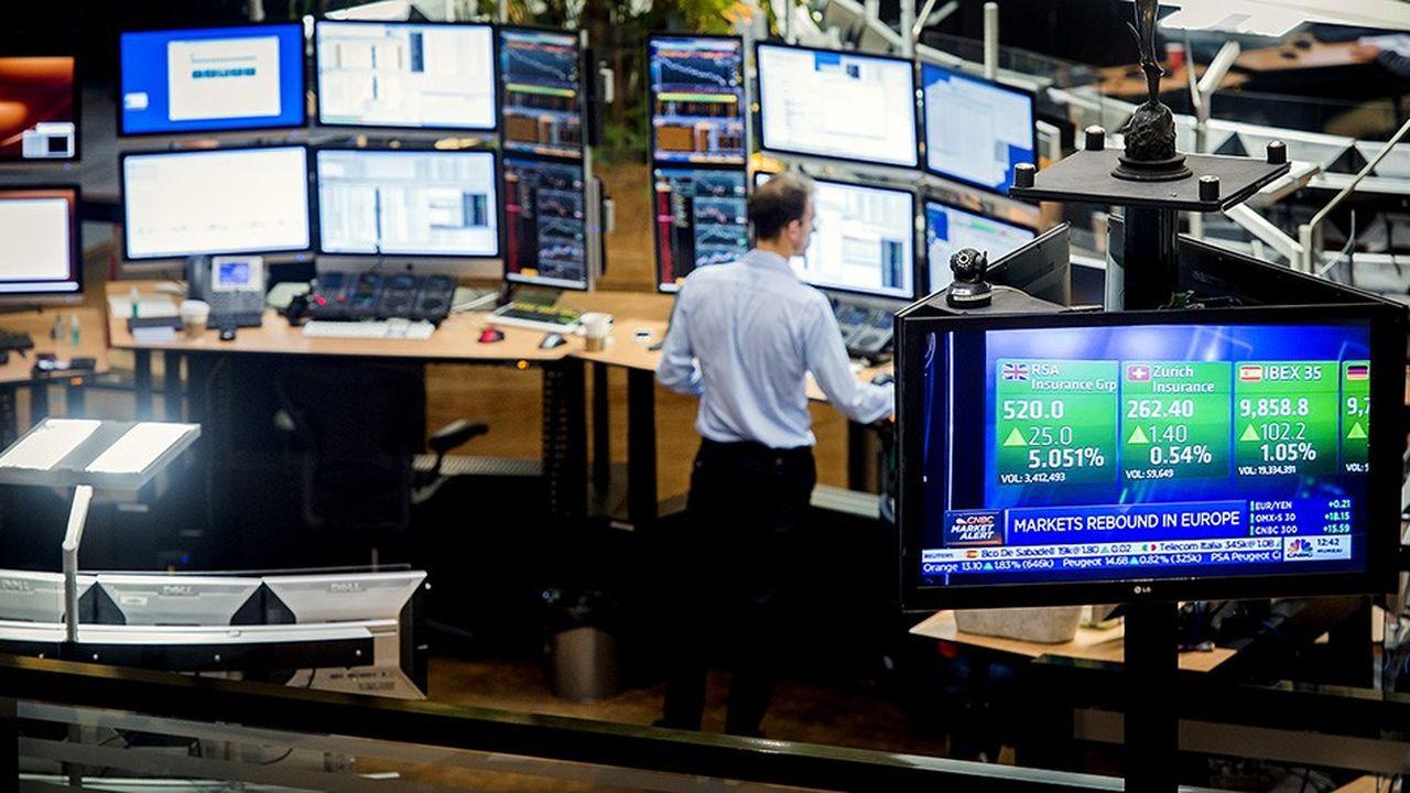 Tablant sur un afflux de transactions provenant de nouveaux acteurs boursiers cherchant refuge à Amsterdam avant la date fatidique du 29mars prochain, l'autorité de contrôle des marchés financiers néerlandaise, anticipe un manque de moyens et d'expertise.