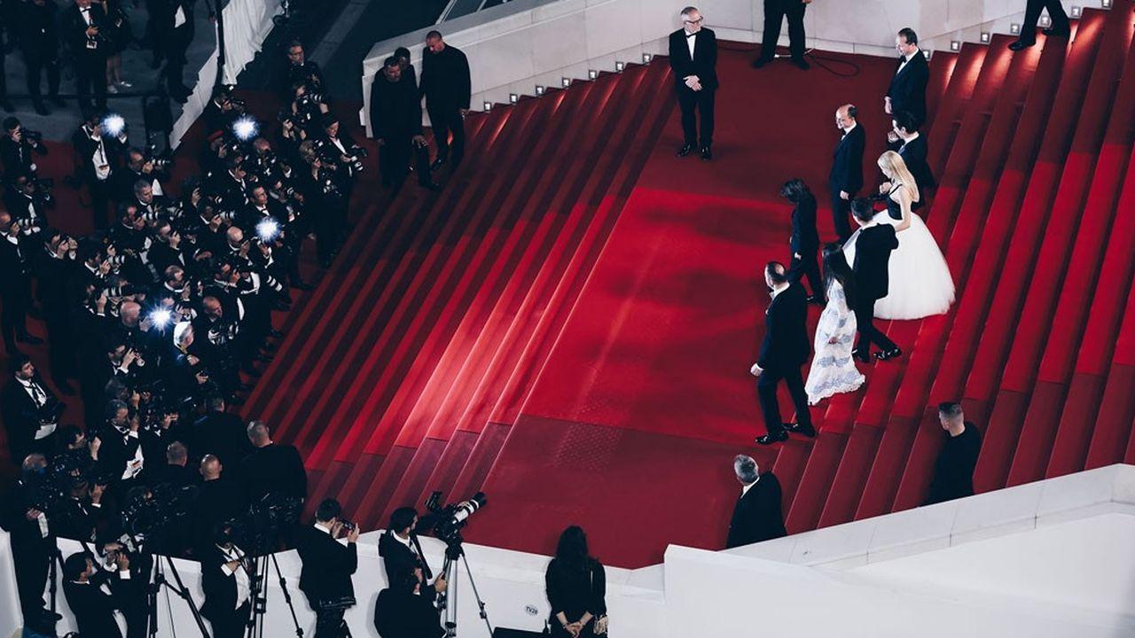 Cannes 2018: testez vos connaissances sur le festival