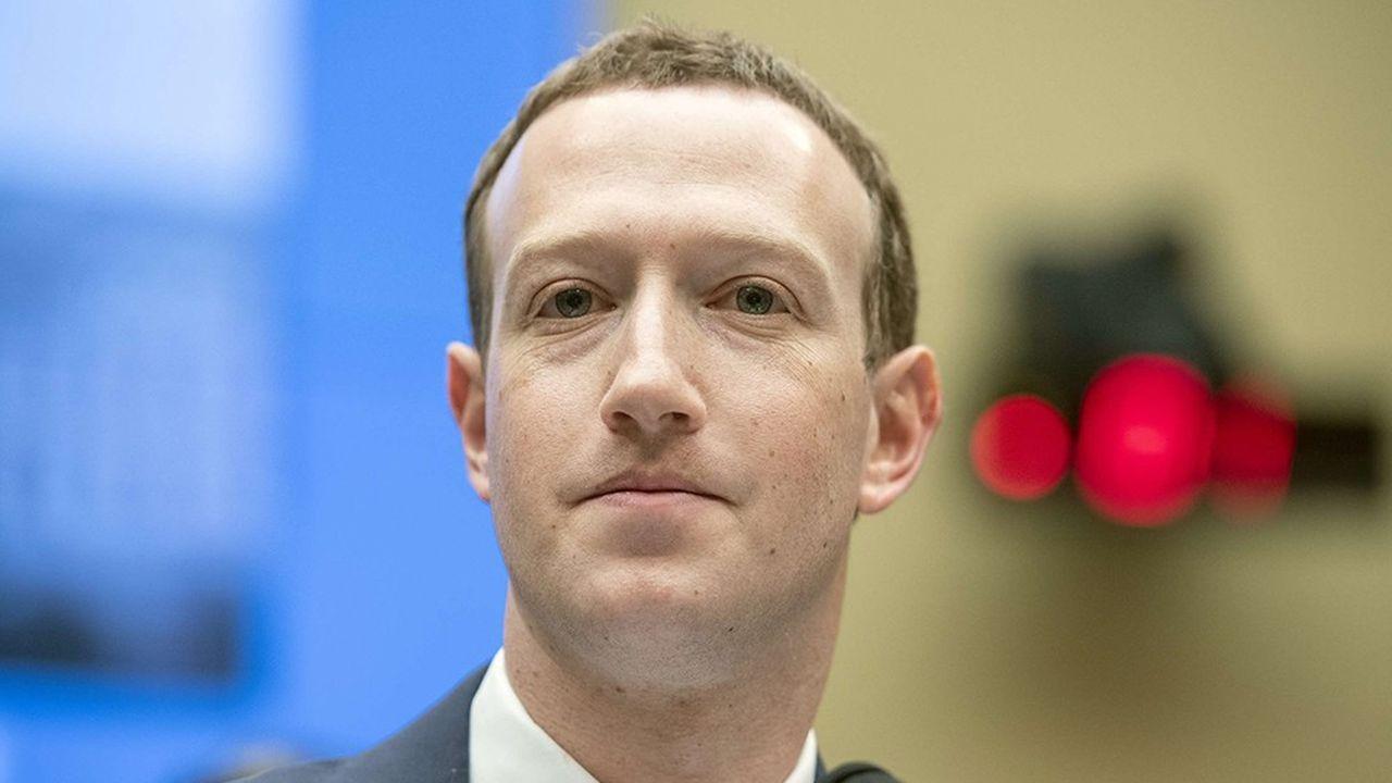 Mark Zuckerberg s'est déjà expliqué devant les parlementaires américains en avril.