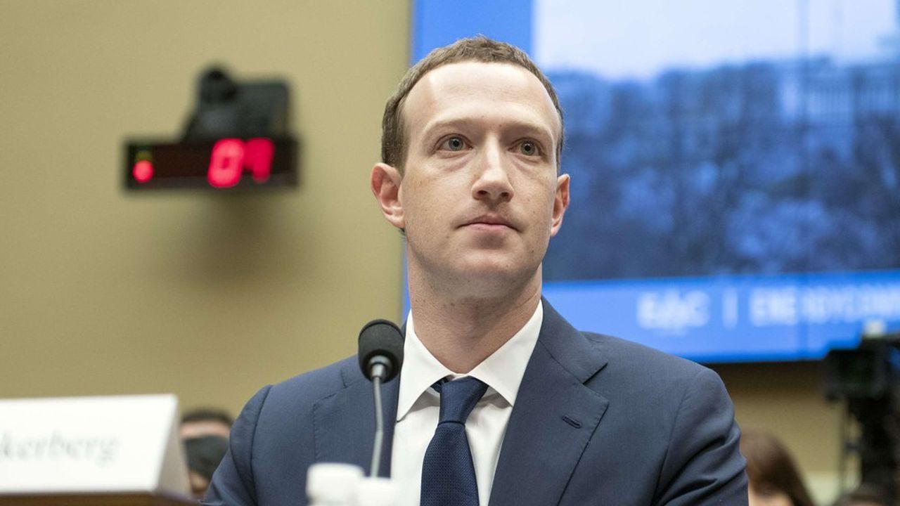 L'audition de Mark Zuckerberg sera diffusée en direct sur Internet, suite à la pression de plusieurs eurodéputés