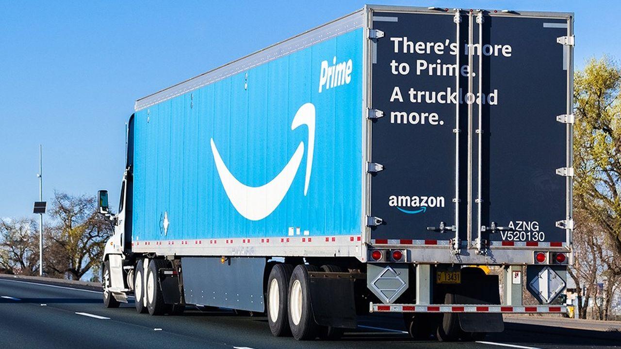 Amazon Prime Now est présent depuis juin2016 à Paris et sa proche banlieue.