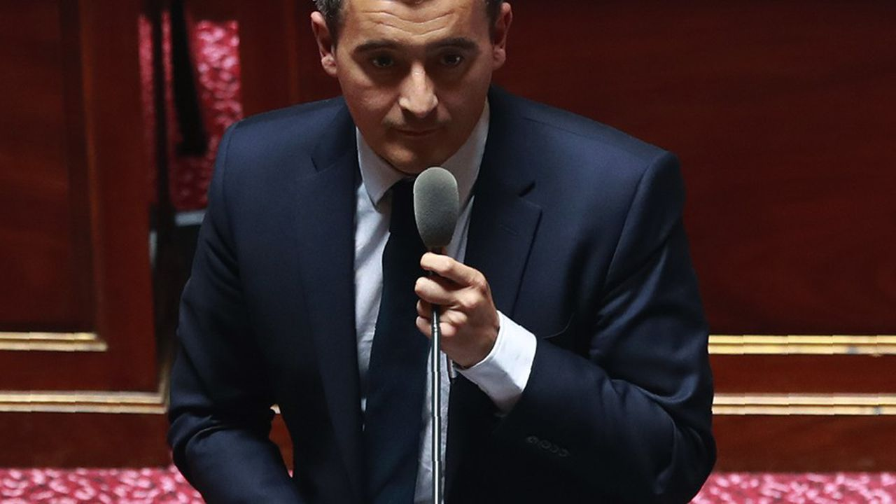 Le ministre de l'Action et des Comptes publics, Gérald Darmanin, a annoncé face aux sénateurs que le gouvernement soutiendrait l'évolution du «verrou de Bercy» proposée par le rapporteur général de la commission des finances, Albéric de Montgolfier (LR).
