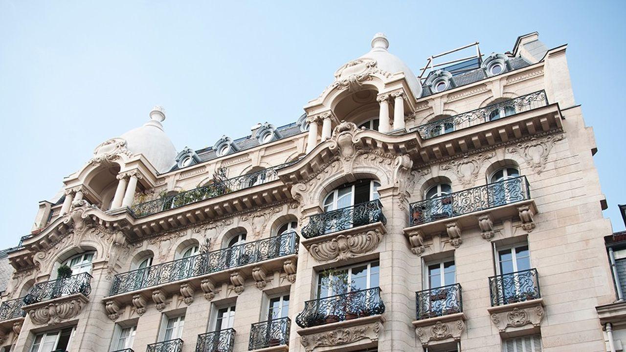 L'impôt sur la fortune immobilière (IFI), qui s'est substitué en janvier à l'ISF, ferait rentrer dans les caisses de l'Etat un peu plus d'1milliard d'euros pour l'année 2018.