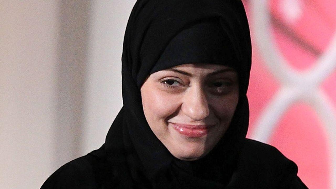 Samar Badawi avait reçu le prix international de la femme de courage en 2012 pour sa lutte pour les droits des femmes dans son pays.