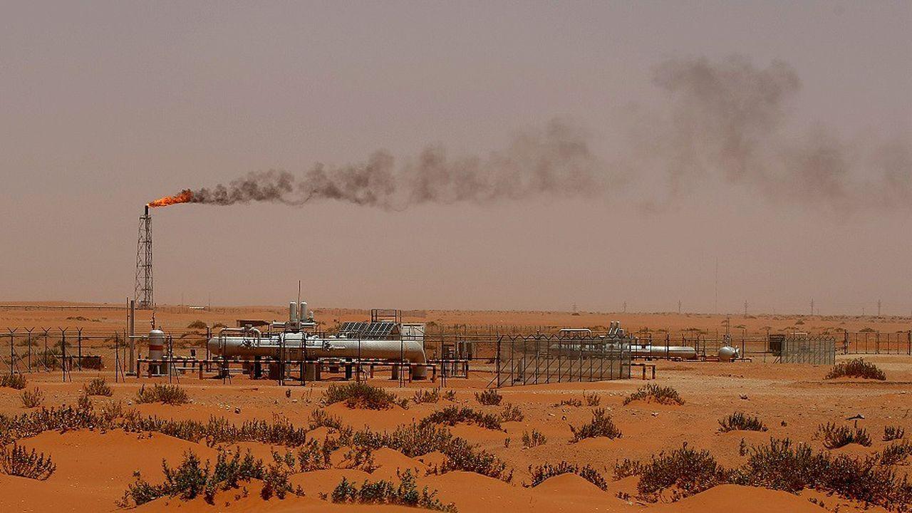 La production des membres de l'Opep a augmenté de près de 41.000 barils par jour en juillet.