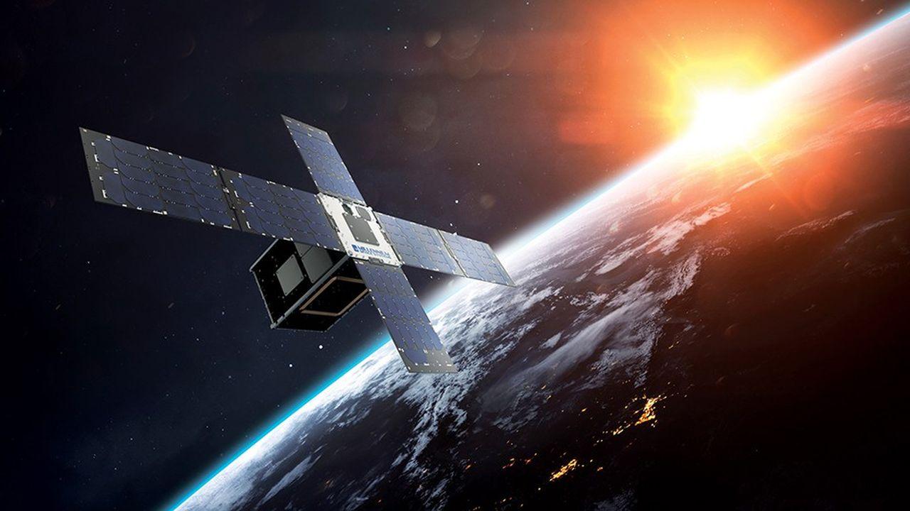 Boeing renforce ses recherches dans le spatial pour les forces armées américaines