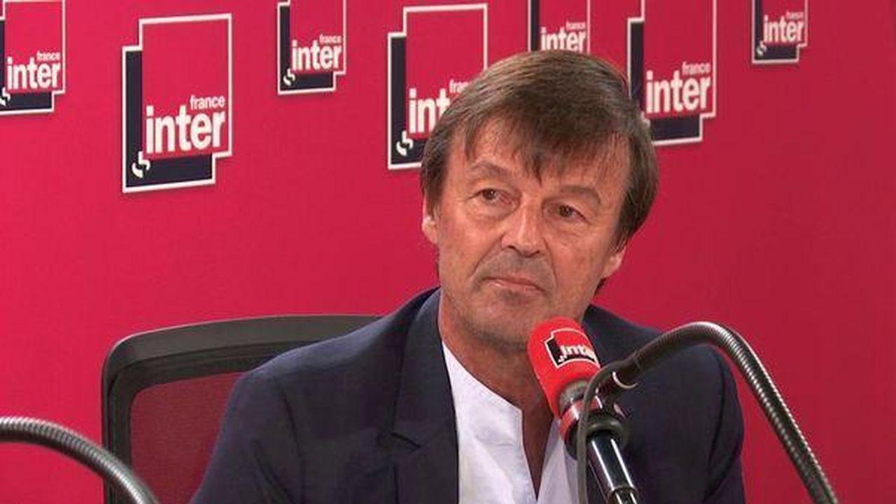 L'annonce surprise sur France inter
