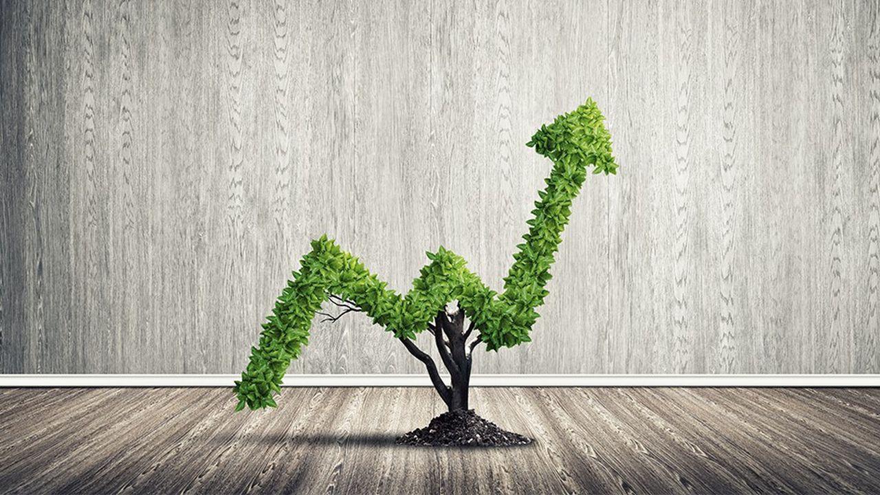 La transition vers une économie «bas carbone» pourrait d'ici à 2030 créer 65millions d'emplois