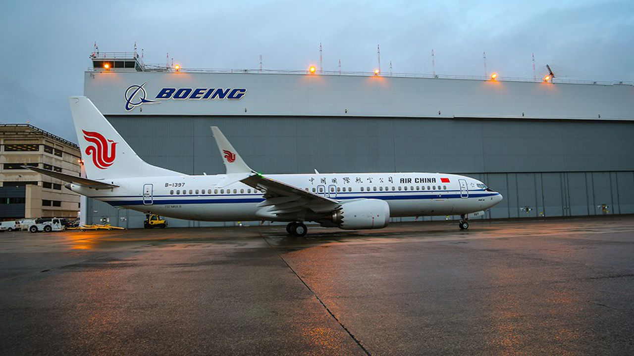 Jusqu'ici Pékin a maintenu un parfait équilibre dans ses commandes entre Boeing et Airbus. Pour combien de temps encore?