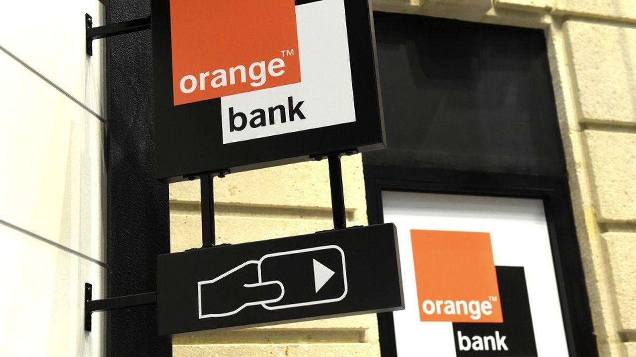L'ACPR s'est penchée sur le modèle d'affaires des nouveaux acteurs de la banque, tels qu'Orange Bank.