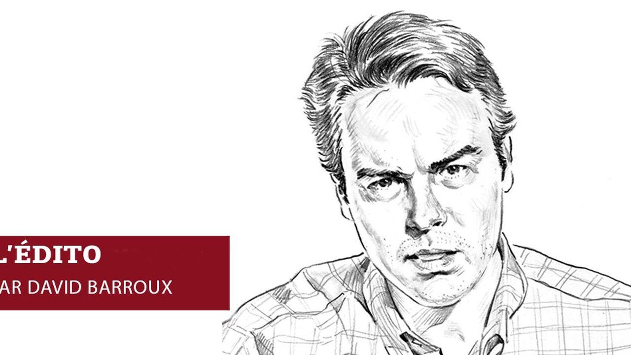 Fabien Clairefond pour «Les Echos»