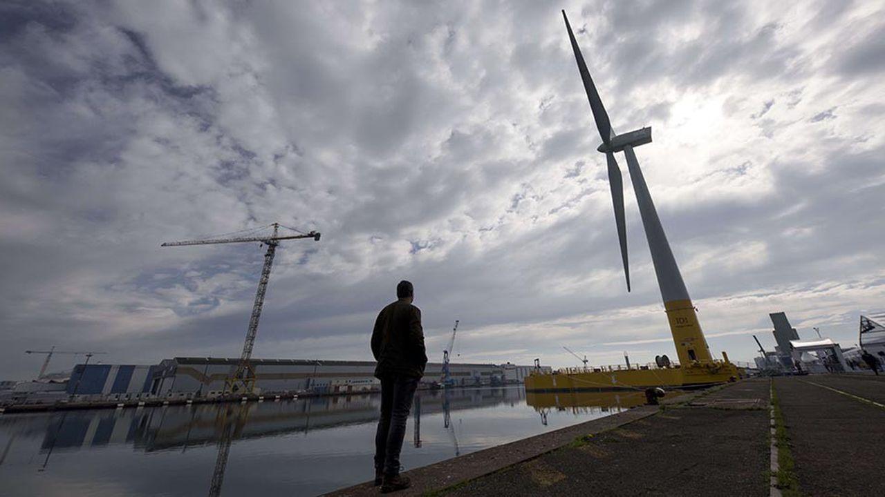 Les émissions françaises de gaz à effet de serre ont baissé de 20 % entre 1995 et 2015.
