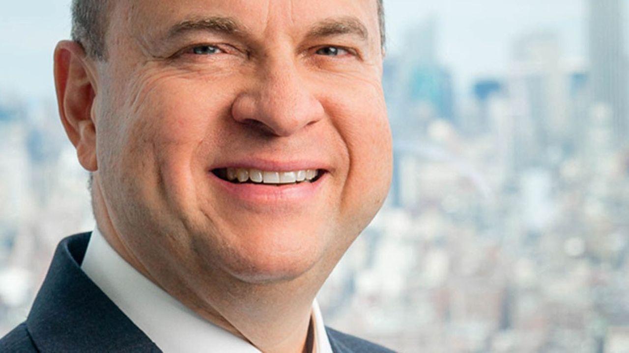 Henry Fernandez est président de la société de services financiers MSCI.