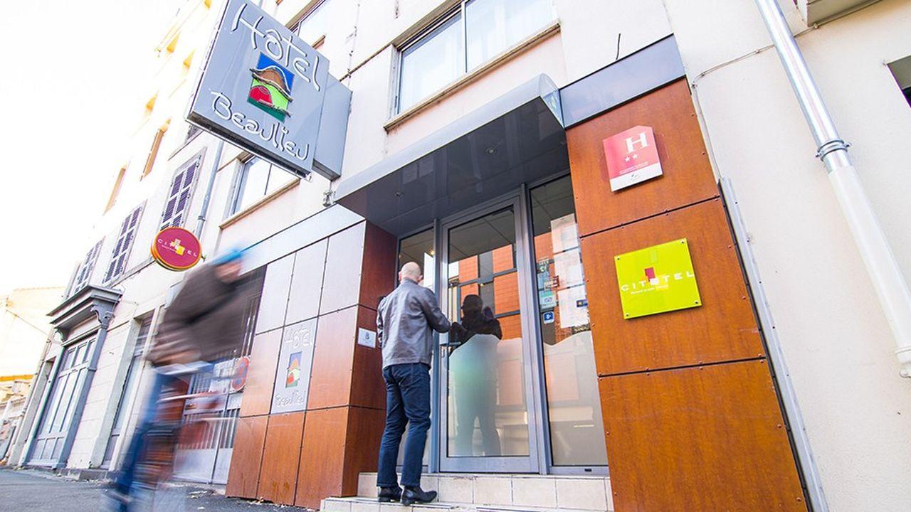 L'hôtellerie de ville est un enjeu crucial du rapprochement entre Logis et Citotel. Le réseau de Logis, qui s'affiche comme «première chaîne de restaurateurs-hôteliers indépendants en Europe», demeure aujourd'hui encore fortement implanté dans les campagnes.