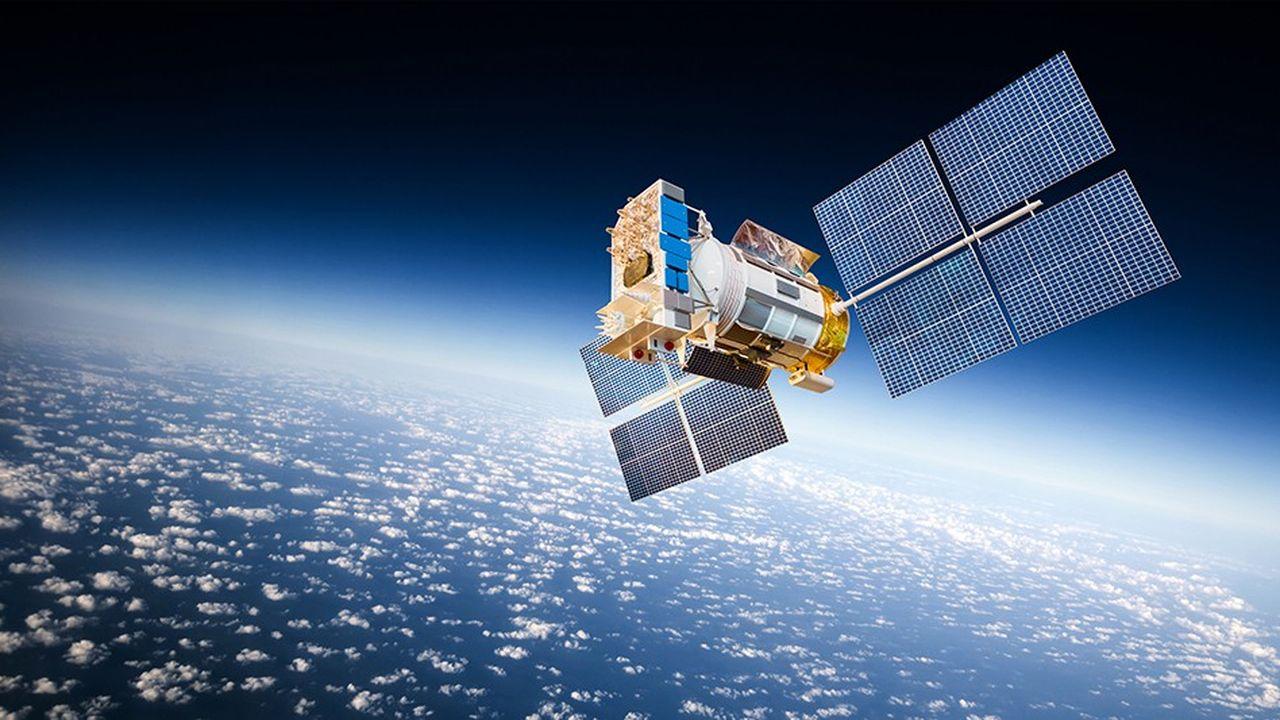 La baisse du marché des satellites n'explique qu'une partie des difficultés de l'industrie spatiale européenne.