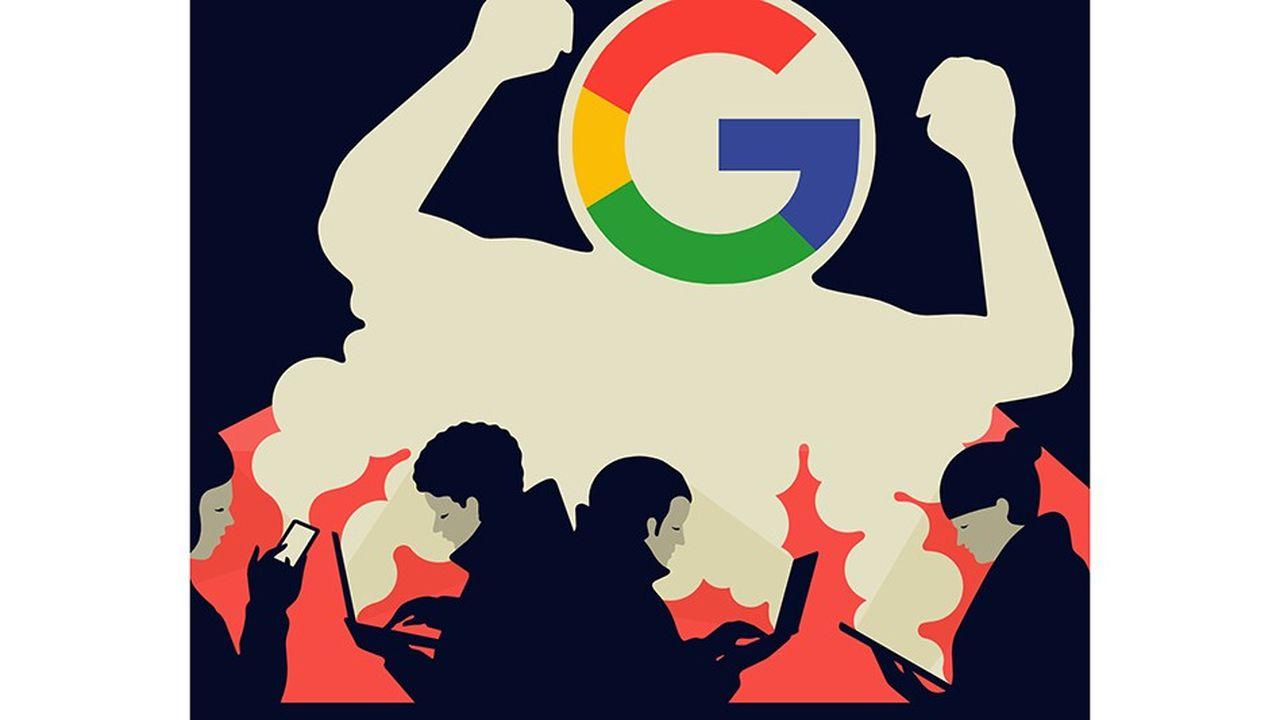 Google avait lancé son réseau social Google + en 2011.