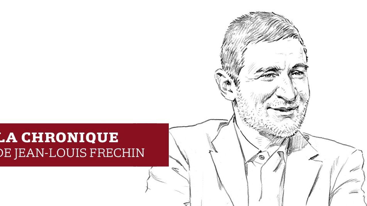 Fabien Clairefond pour Les Echos