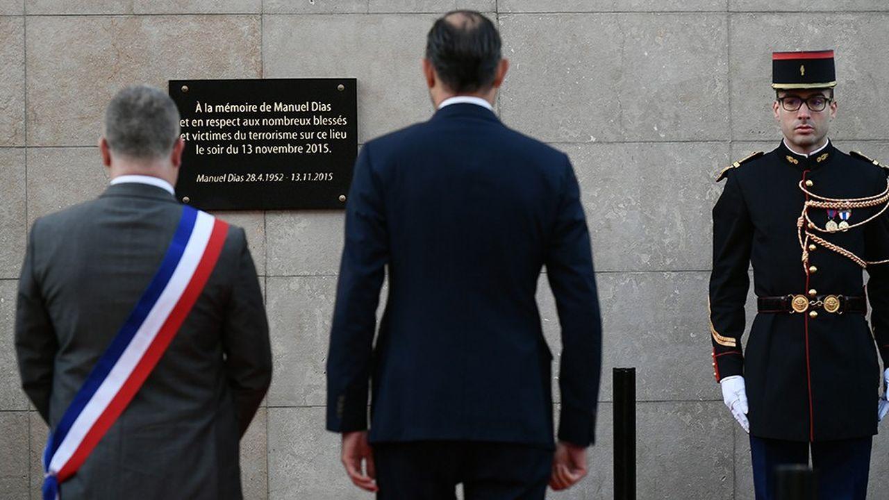 Plusieurs personnalités seront présentes dans le cortège en hommage aux victimes, dont le Premier ministre Edouard Philippe, mais pas Emmanuel Macron