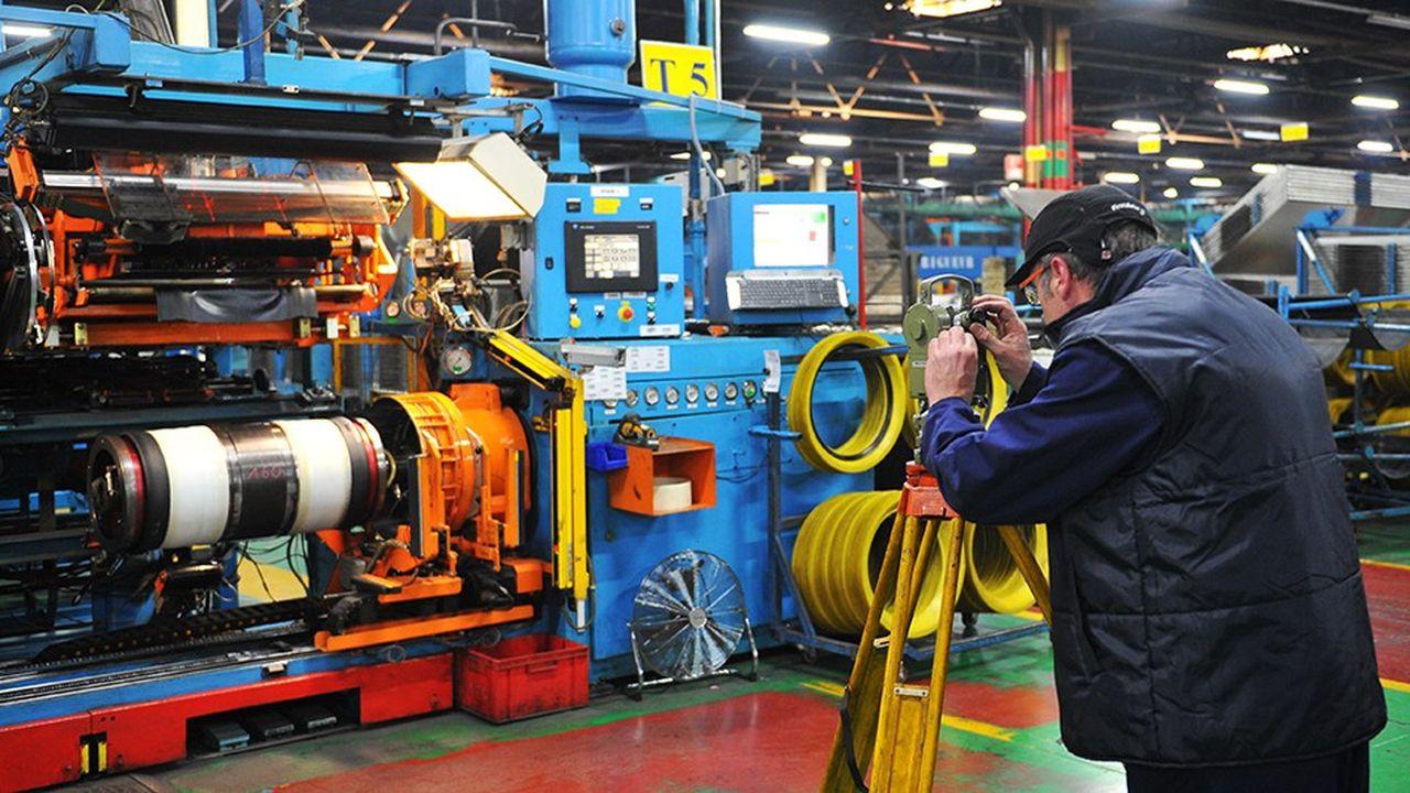 Chez Alliance Emploi, la majorité des emplois pourvus relève de profil ouvrier, qualifié ou non, et de techniciens pourdes entreprises industrielles.