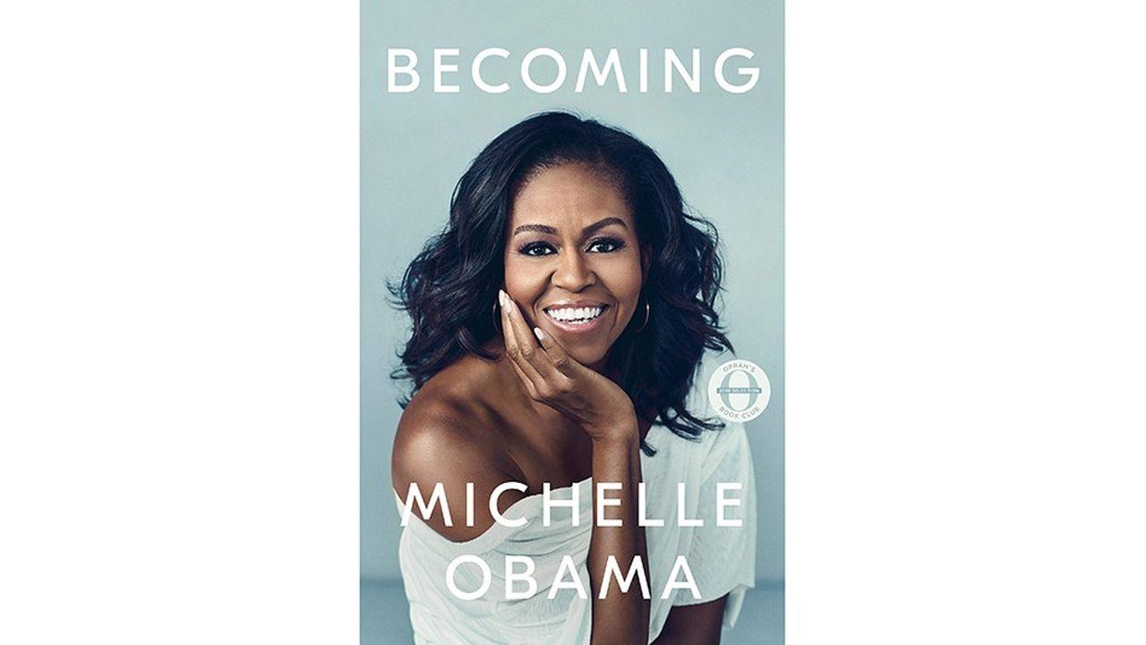 Pour faire la promotion de son livre, l'ex-première dame va faire une tournée dans 10 villes américaines et en Europe