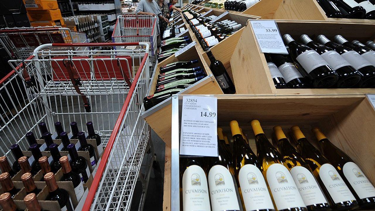 Une lourde régulation existe déjà dans le vin, héritée… de la Prohibition