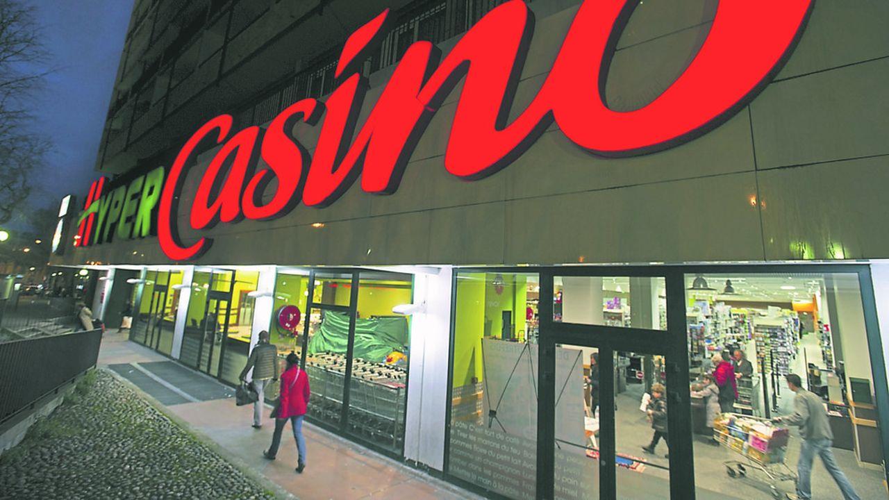 Depuis plus de deux mois, le conflit entre Casino et les fonds, vendeurs à découvert du titre, s'est envenimé.