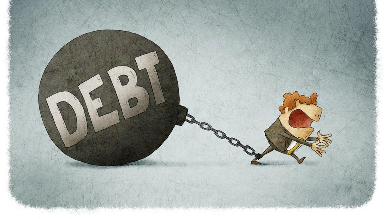 Les 'leveraged loans' ont doublé depuis la crise.