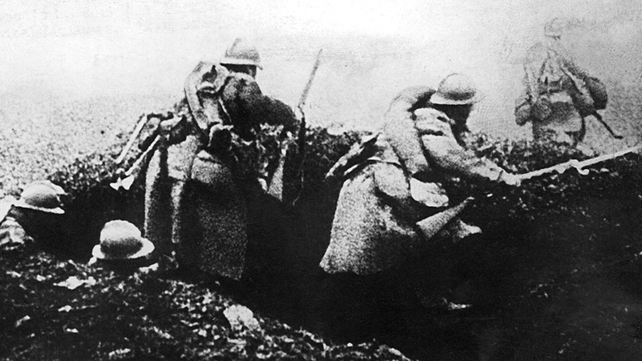La guerre 14-18 constitue le massacre le plus absurde, le plus inutile et le plus fratricide de l'histoire européenne.