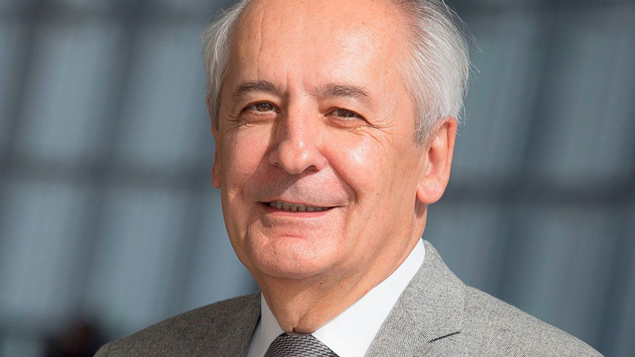Jean-Jacques Uetwiller, associé fondateur du cabinet UGGC.