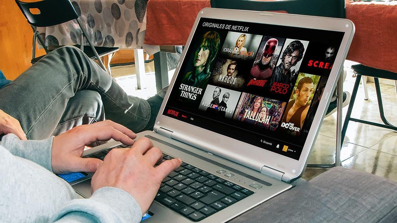Médiamétrie va intégrer le visionnage de Netflix dans les audiences.